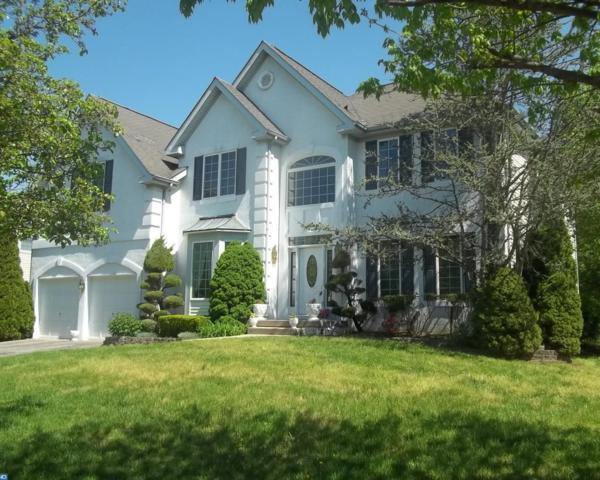 61 Broadacre Drive, Mount Laurel, NJ 08054 (MLS #6982709) :: The Dekanski Home Selling Team