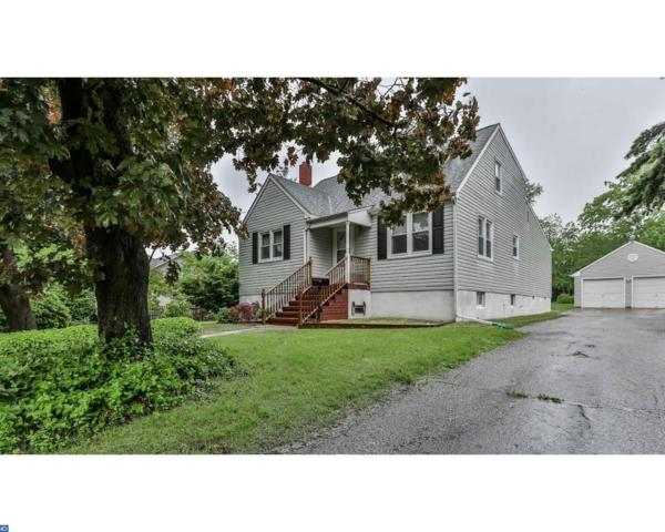 107 Grant Avenue, Moorestown, NJ 08057 (MLS #6982727) :: The Dekanski Home Selling Team