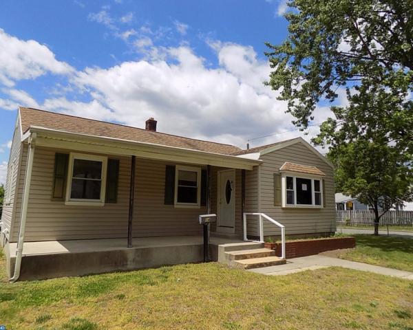 14 Lynn Drive, West Deptford Twp, NJ 08096 (MLS #6982743) :: The Dekanski Home Selling Team