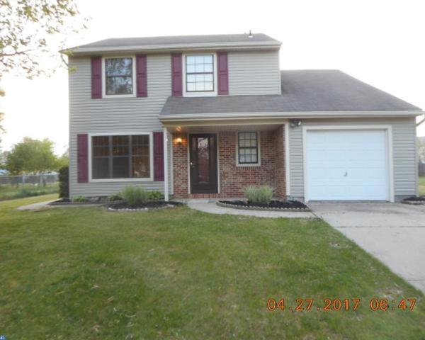 43 Willowbrook Way, EASTAMPTON TWP, NJ 08060 (MLS #6982790) :: The Dekanski Home Selling Team