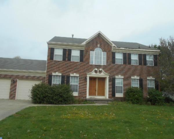 4 Colfax Lane, Hainesport, NJ 08036 (MLS #6982792) :: The Dekanski Home Selling Team