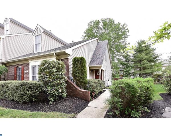 600 Berkshire Way, Evesham, NJ 08053 (MLS #6982816) :: The Dekanski Home Selling Team