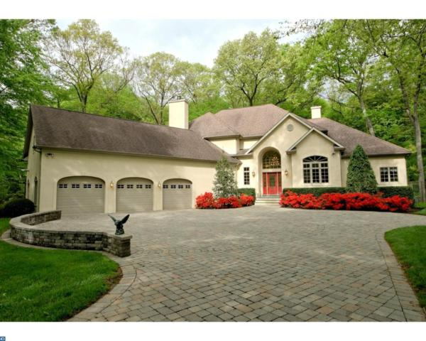 15 Randolph Drive, Robbinsville, NJ 08691 (MLS #6982932) :: The Dekanski Home Selling Team
