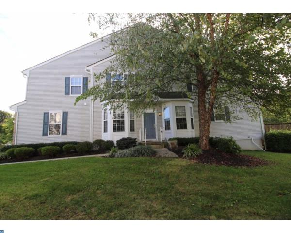93 Weaver Drive, Evesham, NJ 08053 (MLS #6982998) :: The Dekanski Home Selling Team