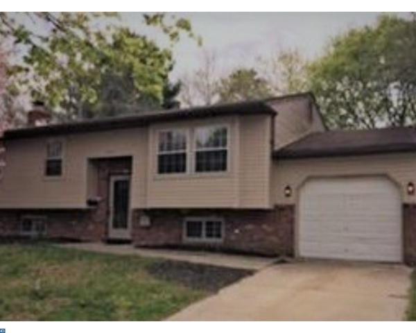 1727 Black Oak Road, Williamstown, NJ 08094 (MLS #6983041) :: The Dekanski Home Selling Team