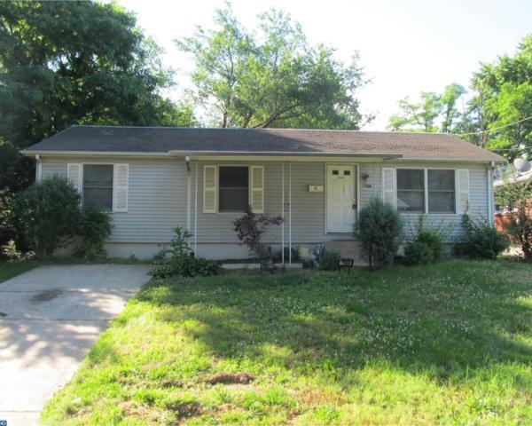 7568 Forrest Avenue, Pennsauken, NJ 08110 (MLS #6983109) :: The Dekanski Home Selling Team
