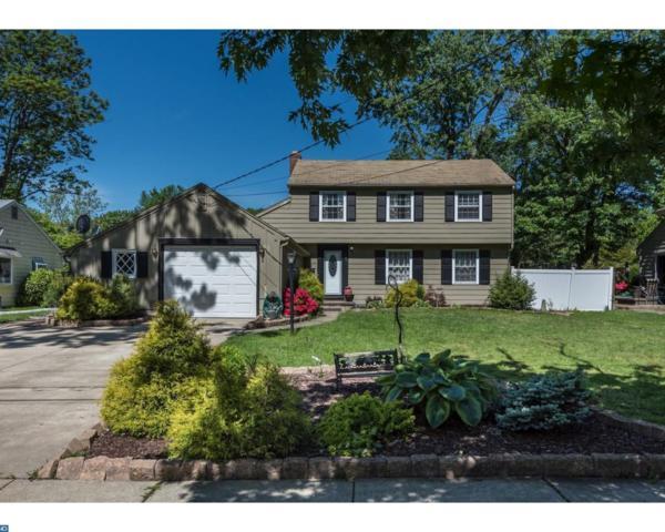 204 Westover Drive, Cherry Hill, NJ 08034 (MLS #6983281) :: The Dekanski Home Selling Team