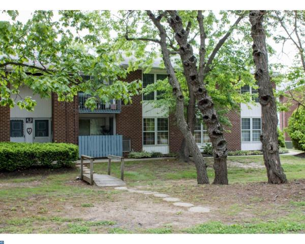 275 Green Street 4D1, Edgewater Park, NJ 08010 (MLS #6983339) :: The Dekanski Home Selling Team