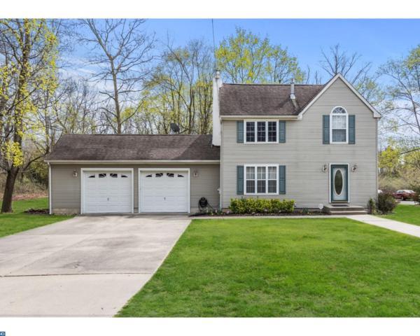 14 Braddock Avenue, Winslow Twp, NJ 08037 (MLS #6983353) :: The Dekanski Home Selling Team