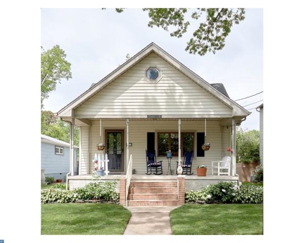 81 Utica Avenue, Westmont, NJ 08108 (MLS #6983404) :: The Dekanski Home Selling Team