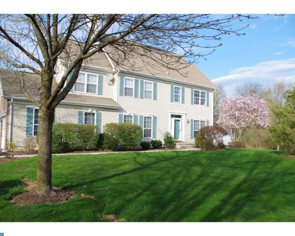 328 Watkins Road, Pennington, NJ 08534 (MLS #6983442) :: The Dekanski Home Selling Team
