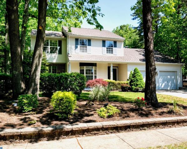 10 Timberline Drive, Voorhees, NJ 08043 (MLS #6983468) :: The Dekanski Home Selling Team