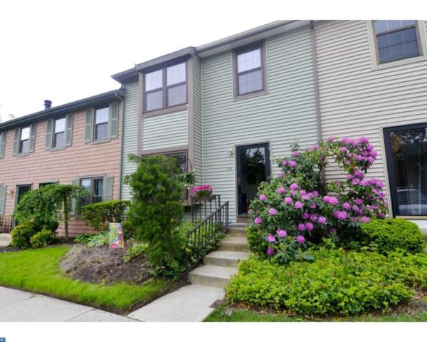 746 Kings Croft, Cherry Hill, NJ 08034 (MLS #6983472) :: The Dekanski Home Selling Team
