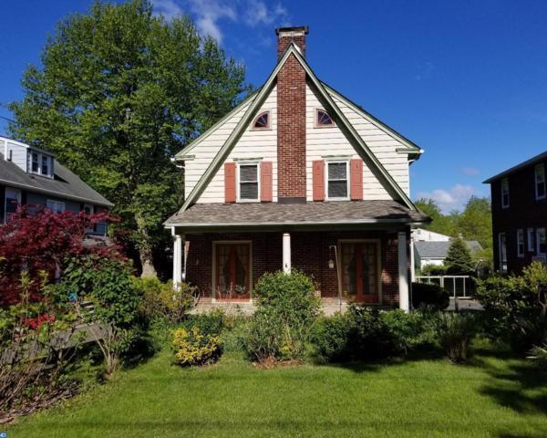 11 Renfrew Avenue, Trenton, NJ 08618 (MLS #6983560) :: The Dekanski Home Selling Team