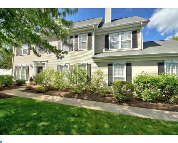 274 Colt Street, Pennington, NJ 08534 (MLS #6983579) :: The Dekanski Home Selling Team