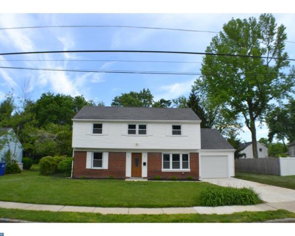 4 Briarcliff Road, Marlton, NJ 08053 (MLS #6983610) :: The Dekanski Home Selling Team
