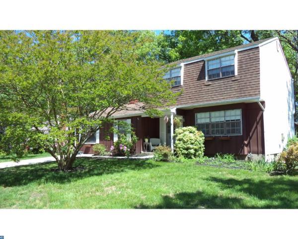 94 Lincoln Drive, Gloucester Twp, NJ 08021 (MLS #6983654) :: The Dekanski Home Selling Team