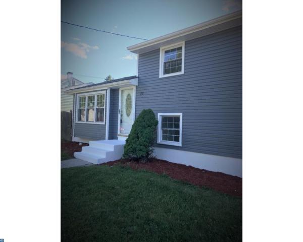 252 Marion Avenue, Westville, NJ 08093 (MLS #6983671) :: The Dekanski Home Selling Team