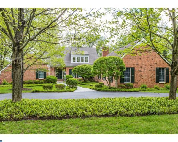 39 Grasmere Way, Princeton, NJ 08540 (MLS #6983790) :: The Dekanski Home Selling Team