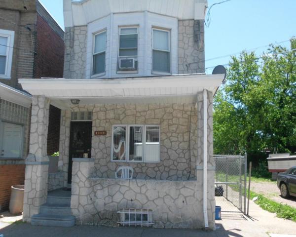 1210 Morton Street, Camden, NJ 08104 (MLS #6983836) :: The Dekanski Home Selling Team