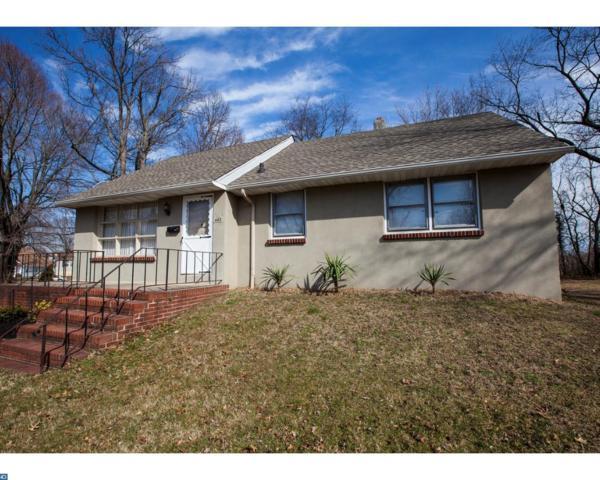 488 Lafayette Avenue, Woodbury, NJ 08096 (MLS #6983930) :: The Dekanski Home Selling Team