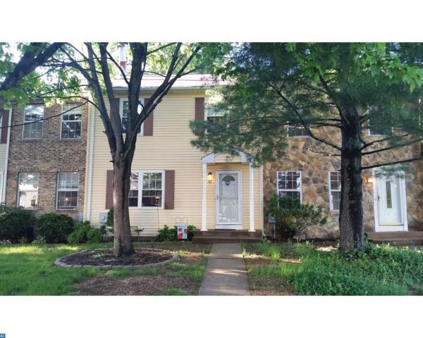 42 Pinedale Court, Hamilton Township, NJ 08690 (MLS #6983968) :: The Dekanski Home Selling Team