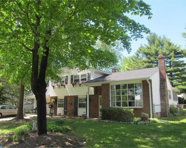 104 Villinger Avenue, CINNAMINSON TWP, NJ 08077 (MLS #6983976) :: The Dekanski Home Selling Team