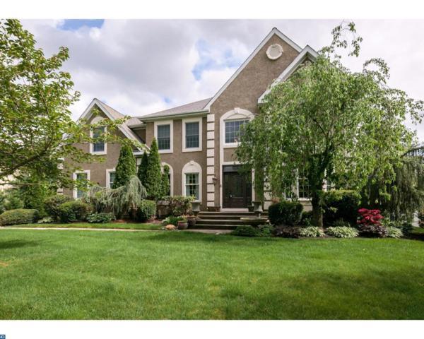 6 Hilltop Drive, Mount Laurel, NJ 08054 (MLS #6984006) :: The Dekanski Home Selling Team