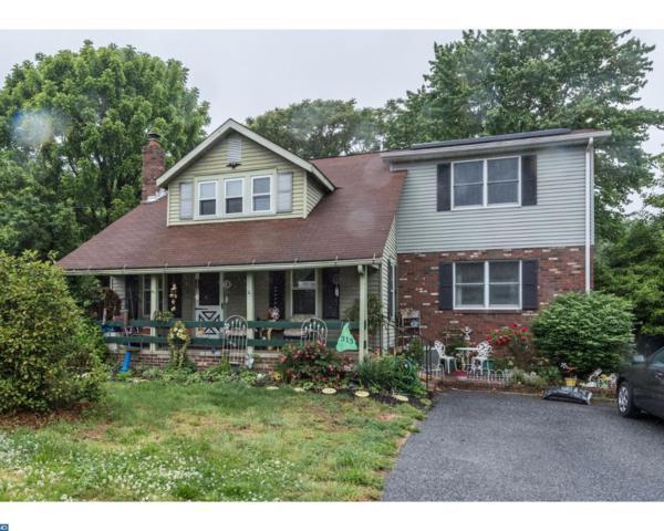 313 Fountain Avenue, Burlington, NJ 08016 (MLS #6984009) :: The Dekanski Home Selling Team