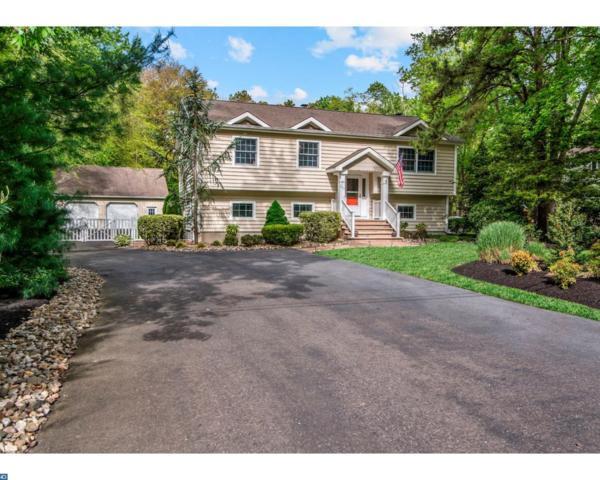 355 Holly Road, Marlton, NJ 08053 (MLS #6984023) :: The Dekanski Home Selling Team