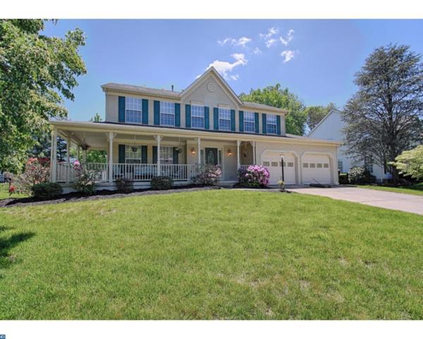 38 Red Bank Drive, Sicklerville, NJ 08081 (MLS #6984086) :: The Dekanski Home Selling Team