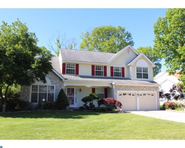 17 Brandywine Way, Sicklerville, NJ 08081 (MLS #6984124) :: The Dekanski Home Selling Team