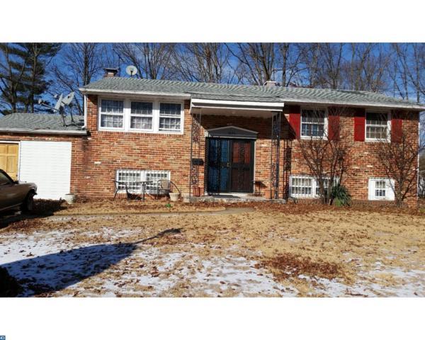 1034 Standish Drive, Turnersville, NJ 08012 (MLS #6984165) :: The Dekanski Home Selling Team