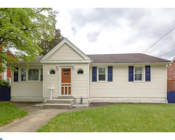121 Washington Avenue, Haddon Township, NJ 08059 (MLS #6984172) :: The Dekanski Home Selling Team
