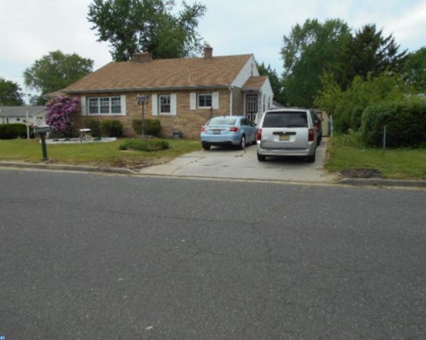 35 Miramar Drive, Pennsville, NJ 08070 (MLS #6984258) :: The Dekanski Home Selling Team