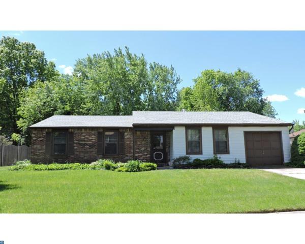 3 Sherwood Lane, Westampton Twp, NJ 08060 (MLS #6984263) :: The Dekanski Home Selling Team