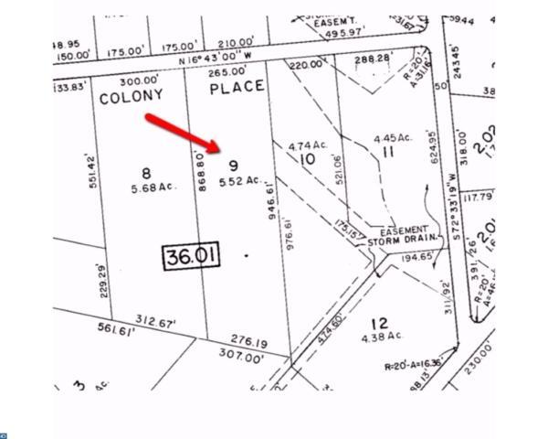 221 Colony Place, Swedesboro, NJ 08085 (MLS #6984269) :: The Dekanski Home Selling Team