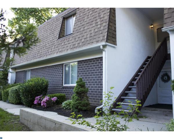 411 N Stiles Avenue B9, Maple Shade, NJ 08052 (MLS #6984329) :: The Dekanski Home Selling Team