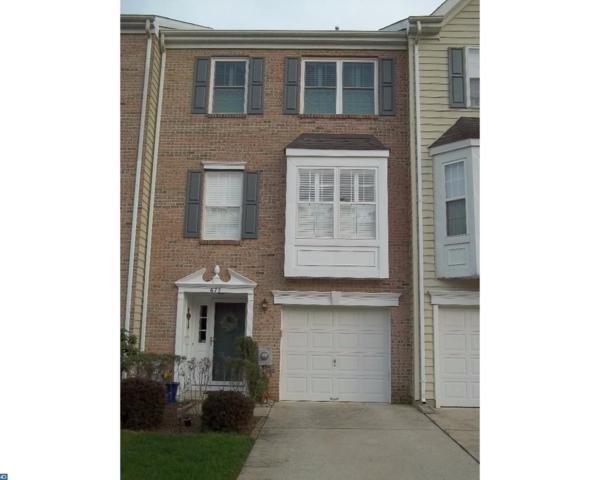 675 Barton Run Boulevard, Marlton, NJ 08053 (MLS #6984355) :: The Dekanski Home Selling Team