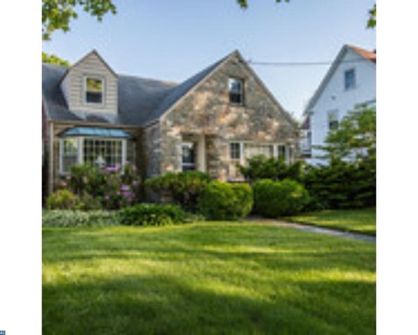 546 Grant Avenue, Collingswood Boro, NJ 08107 (MLS #6984438) :: The Dekanski Home Selling Team