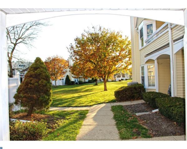 116 Mill Run E, Hightstown, NJ 08520 (MLS #6984487) :: The Dekanski Home Selling Team