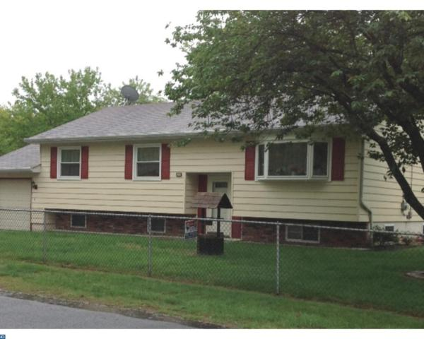 203 Bluebird Street, Browns Mills, NJ 08015 (MLS #6984496) :: The Dekanski Home Selling Team