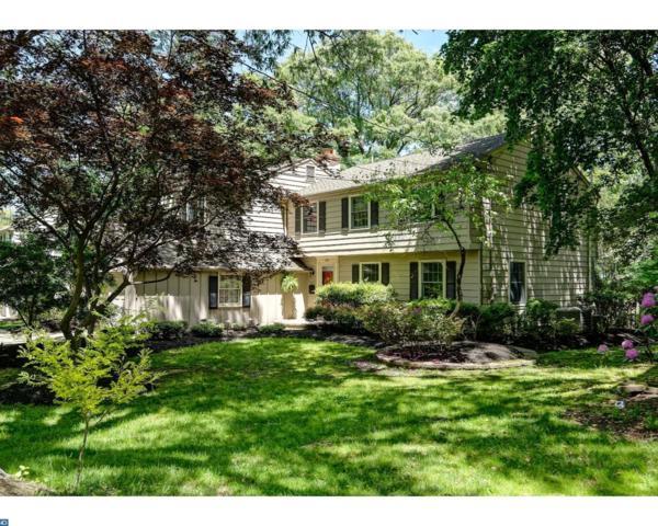 114 Nantucket Drive, Cherry Hill, NJ 08034 (MLS #6984526) :: The Dekanski Home Selling Team