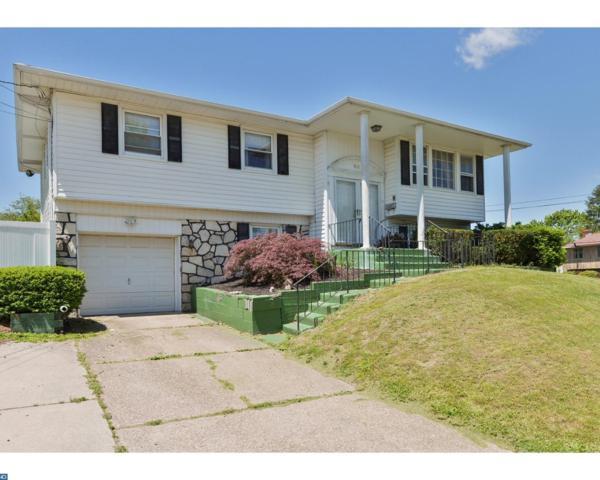 520 Fordham Road, Woodbury Heights, NJ 08097 (MLS #6984595) :: The Dekanski Home Selling Team
