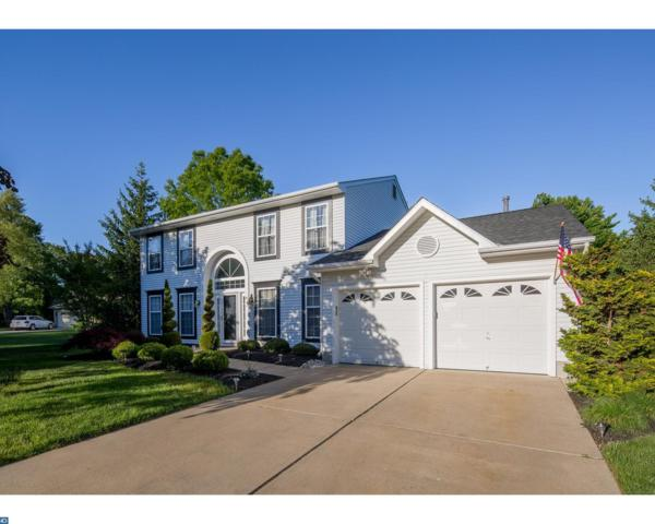 8 Prickett Lane, Hainesport, NJ 08036 (MLS #6984608) :: The Dekanski Home Selling Team