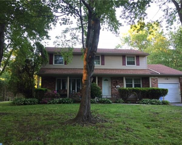 3104 Pheasant Run Drive, Cinnaminson, NJ 08077 (MLS #6984635) :: The Dekanski Home Selling Team
