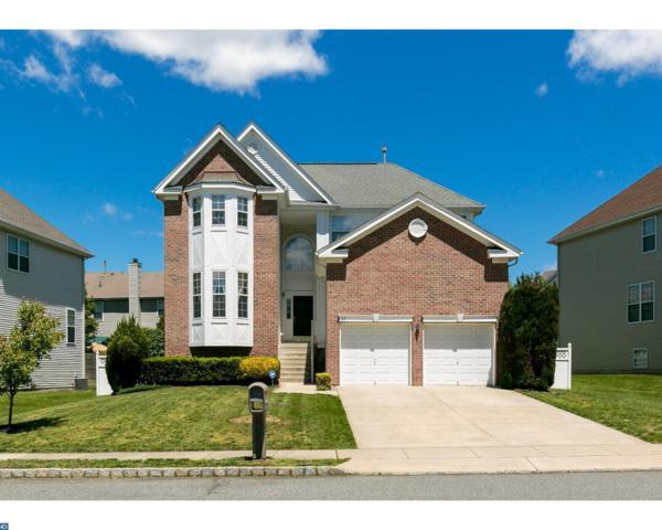 22 Stoneham Drive, Delran, NJ 08075 (MLS #6984650) :: The Dekanski Home Selling Team