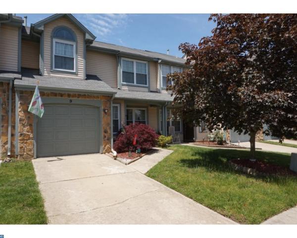 9 Lavister Drive, Mount Laurel, NJ 08054 (MLS #6984712) :: The Dekanski Home Selling Team
