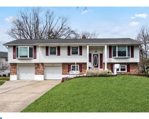 213 Conestoga Drive, Marlton, NJ 08053 (MLS #6984737) :: The Dekanski Home Selling Team
