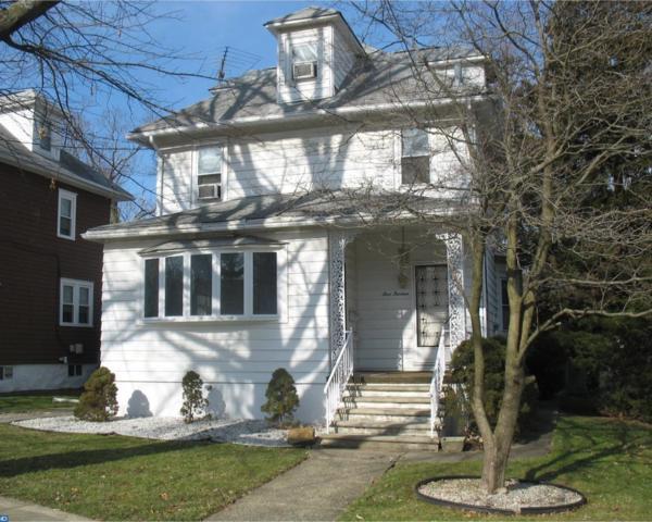413 Maple Avenue, Audubon, NJ 08106 (MLS #6984775) :: The Dekanski Home Selling Team